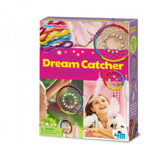GID Dream Catcher