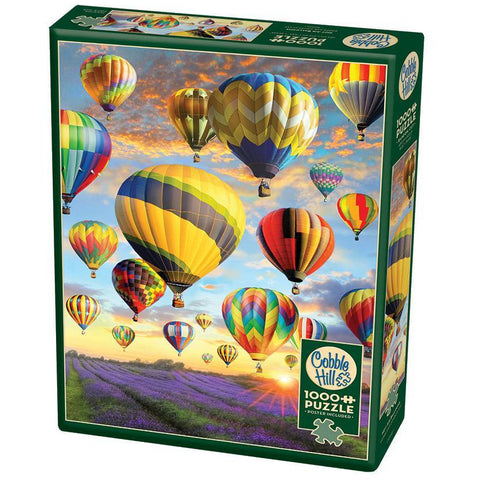 Hot Air Balloons Pz1000