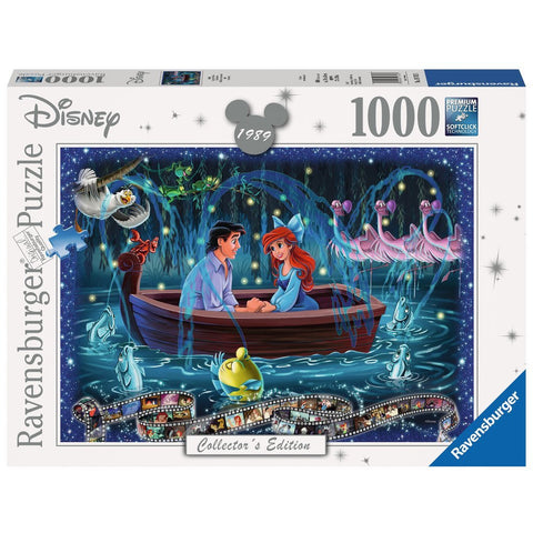 Disney Little Mermaid Pz1000