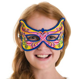 Fairy Rainbow Mask