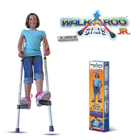 Walk-a-roo Jr  Stilts