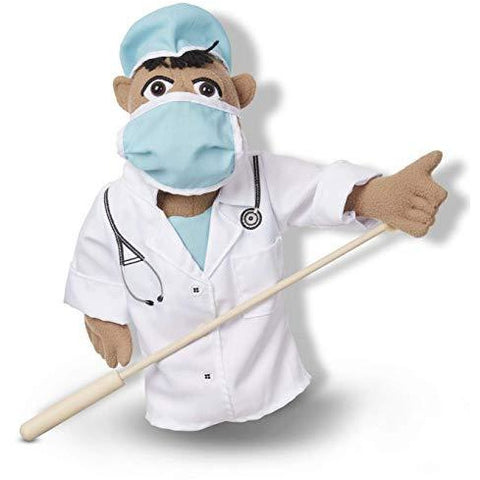 Doctor Puppet