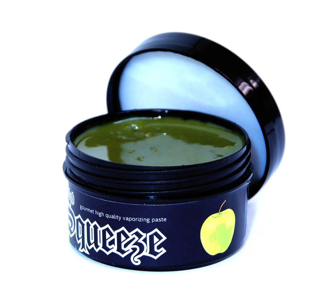 Green Apple, hookah Squeeze, 150g