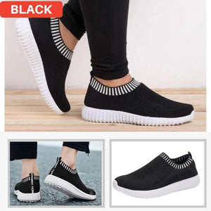 70% OFF - Winter Breathable Mesh Casual Walking Sneakers
