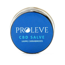 Proleve Travel Size CBD Salve 100mg