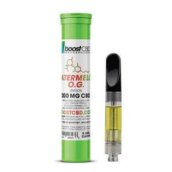 BoostCBD Watermelon OG CBD Cartridge 200mg - 400mg
