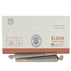 Root Wellness Bloom CBD Pre-Roll 2 Pack