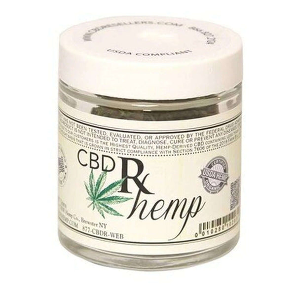 21% Delta 8 Grape Ape Flower By CBDR Hemp