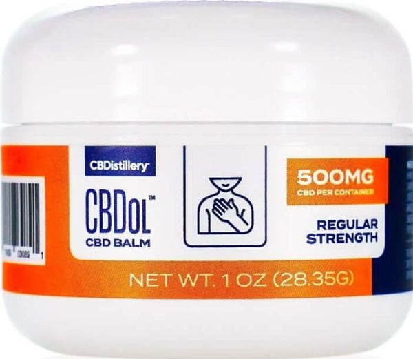 CBDOL Topical Balm