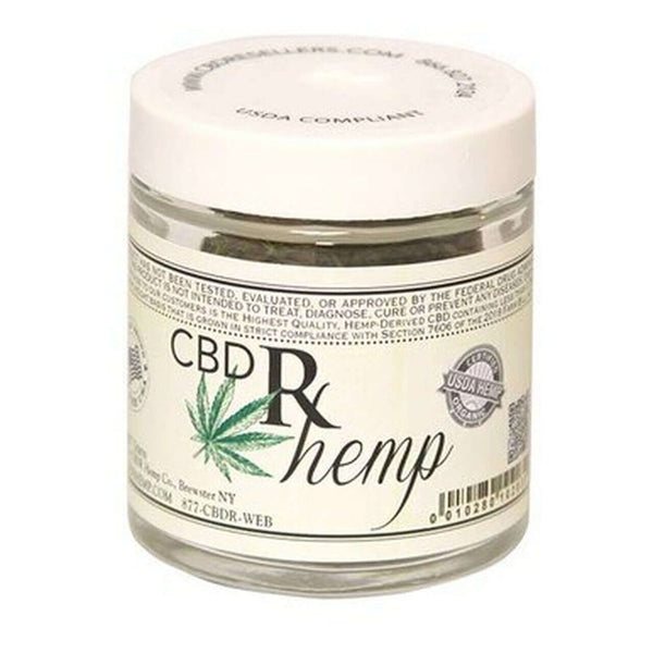20% Delta 8 Gelato Flower  By CBDR Hemp