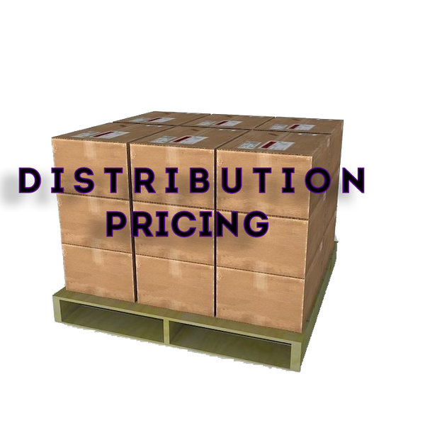 Distribution Case Pricing (32 Units)