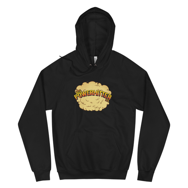 Official PowerHitter™ Unisex Fleece Hoodie