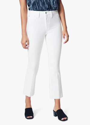 Joes Jeans High Rise Curvy Cropped