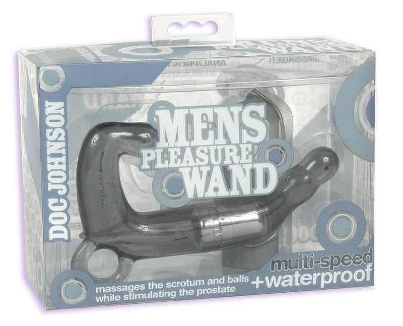 MENS PLEASURE WAND