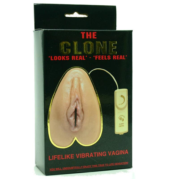 Clone Vagina from Golden Triangle Novelties