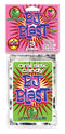BJ Blast 3 Pack Cherry, Strawberry and Green Apple