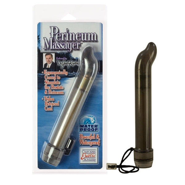 Dr. Joel Kaplan Perineum Massager 6.5 inches