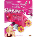 Bachelorette Party Pecker Confetti Gun 6 pack