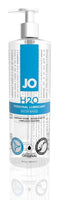 System JO H2O Water-Based Personal Lube 16 oz