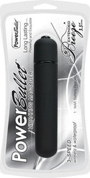 POWER BULLET BREEZE 3.5 BLACK ""