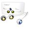 Nalone Yany Luxurious Metal Balls Kegel Ball 4pc Set