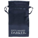 FIFTY SHADES DARKER ADRENALINE SPIKES METAL PINWHEEL