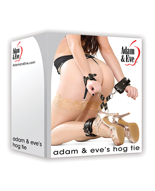 Adam and Eve's Hog Tie from Evolved Novelties