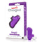 SCREAMING O CHARGED FING O VOOOM MINI VIBE PURPLE