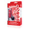 My Secret Screaming O Charged Remote Control Panty Vibe Red rechargeable remote control vibrating panty set