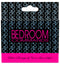 Bedroom Commands Double Deck Card Game