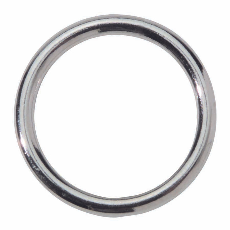 Spartacus Cock Gear Metal Cock Ring 1-1/4""