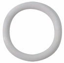 1-1/4IN SOFT C RING WHITE