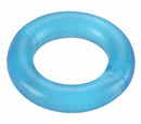 ELASTOMER C RING RELAXED BLUE