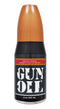 Gun Oil Silicone Based Lubricant 8 Oz