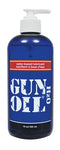 Gun Oil H2O 16 Oz Water-Based Lubricant