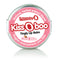KISS O BOO CINNAMON TINGLY LIP BALM