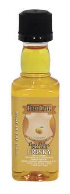 Love Lickers Fuzzy Navel Massage Oil 1.76 Oz