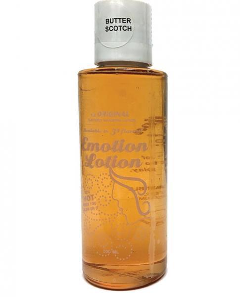 EMOTION LOTION BUTTERSCOTCH