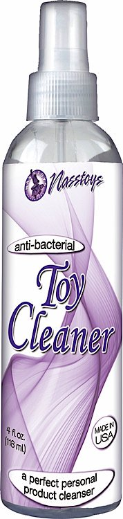 ANTI BACTERIAL TOY CLEANER