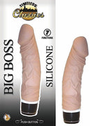 Timeless Classics Collection Big Boss Flesh Vibrator
