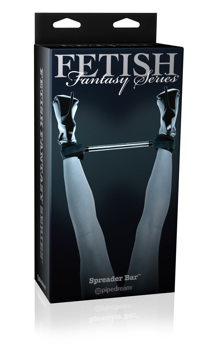 FETISH FANTASY LIMITED EDITION SPREADER BAR