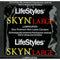 LIFESTYLES SKYN LARGE 12 PACK
