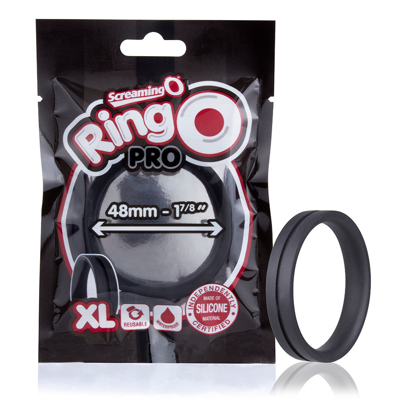 Screaming O RingO XL Color Black