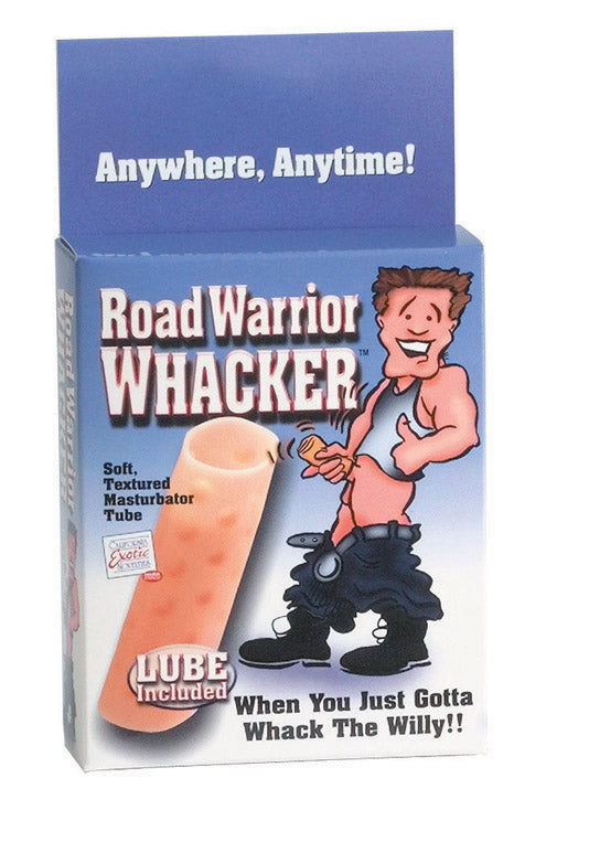 Road Warrior Whacker