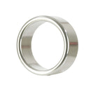 Alloy Metallic Male Enhancement Ring Medium