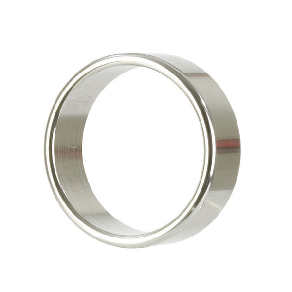 Alloy Metallic Ring Extra Large