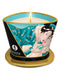 Island Blossoms Massage Candle 5.7 Oz from Shunga Erotic Art