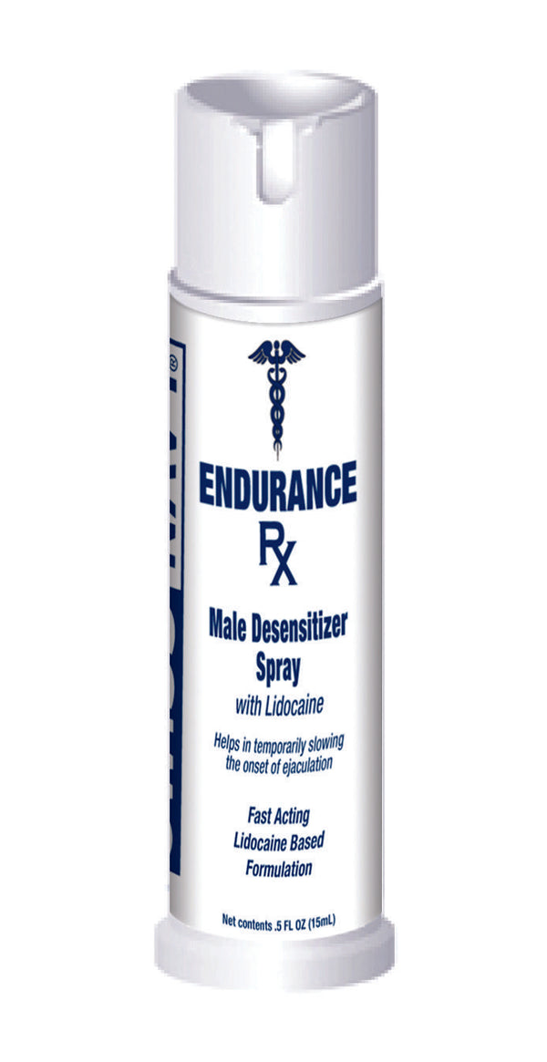 Swiss Navy Endurance Spray 15ml male desensitizer spray