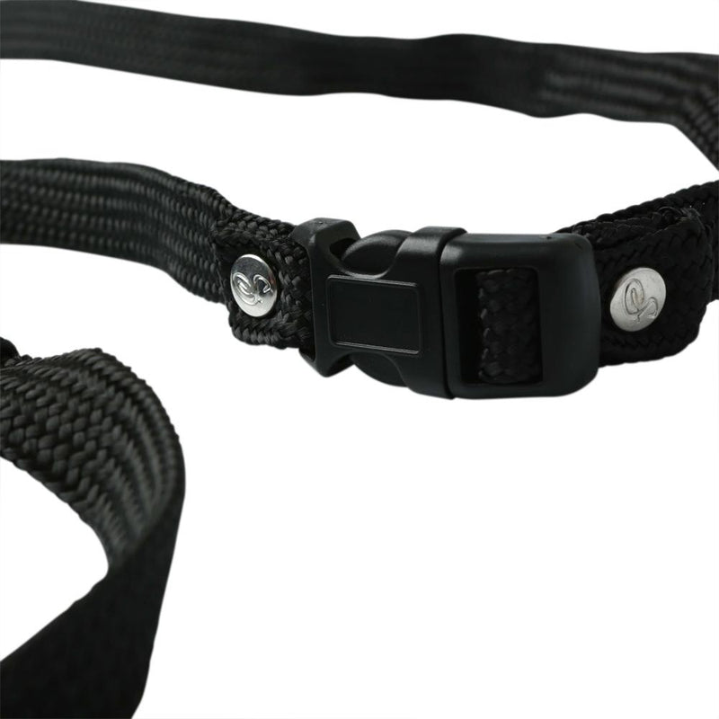 SEX & MISCHIEF ADJUSTABLE ROPE RESTRAINTS