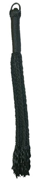 SM SHADOW ROPE FLOGGER